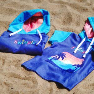Poncho Swimple 2019